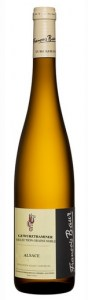 GEWURZTRAMINER SELECTION GRAINS NOBLES 2018   0.50cl
